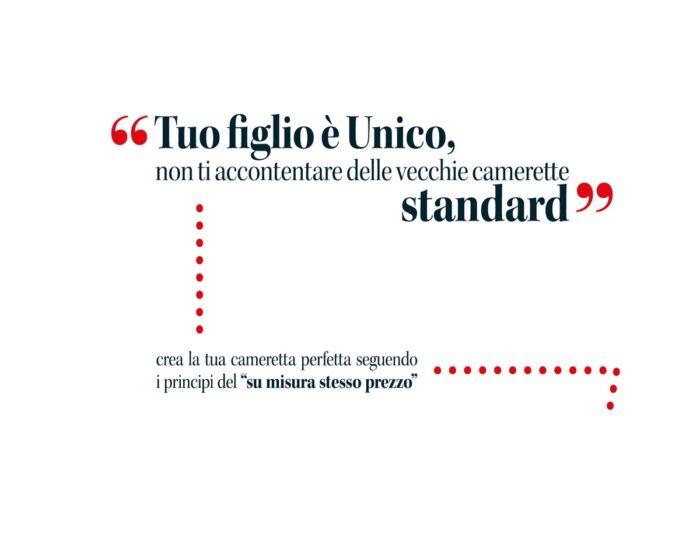 Arredamenti su misura allo stesso prezzo Ferri Mobili a Torino da Konvert Arredamenti Trasformabili